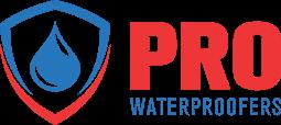 PRO Waterproofers Logo